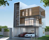 รับสร้างบ้าน เชียงใหม่ | หจก. เอส เอส วี เอ็นจิเนียริ่ง จำกัด