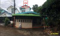 บ้านเดี่ยวหลุดจำนอง ธ.ธนาคารกรุงไทย หนองหญ้าลาด กันทรลักษ์ ศรีสะเกษ