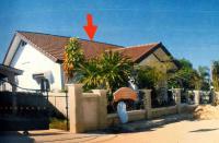 บ้านเดี่ยวหลุดจำนอง ธ.ธนาคารอาคารสงเคราะห์ หนองหญ้าลาด กันทรลักษ์ ศรีสะเกษ