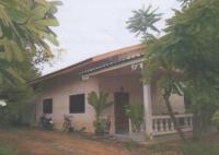 บ้านเดี่ยวหลุดจำนอง ธ.ธนาคารอาคารสงเคราะห์ ธาตุ วังหิน ศรีสะเกษ
