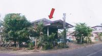 บ้านเดี่ยวหลุดจำนอง ธ.ธนาคารอาคารสงเคราะห์ สวาย ปรางค์กู่ ศรีสะเกษ