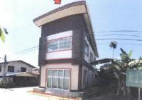 บ้านเดี่ยวหลุดจำนอง ธ.ธนาคารอาคารสงเคราะห์ ผักแพว กันทรารมย์ ศรีสะเกษ