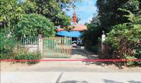 บ้านเดี่ยวหลุดจำนอง ธ.ธนาคารกสิกรไทย ขุนหาญ ขุนหาญ ศรีสะเกษ