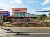 โรงงานหลุดจำนอง ธ.ธนาคารทหารไทยธนชาต น้ำอ้อม กันทรลักษ์ ศรีสะเกษ